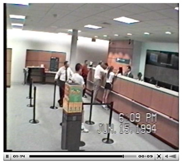 Security cameras in house bank marketing tool pixelspoke for Security camera placement tool