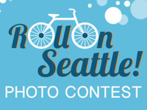 Roll On Seattle Photo Contest