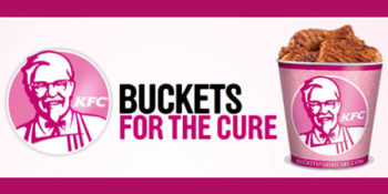 Buckets for the Cure