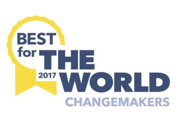 Best for the World 2017 Changemakers