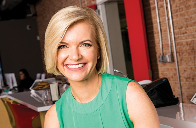 How to Turn Around a Struggling Community Bank: Jill Castilla, CEO of Citizens Bank of Edmond