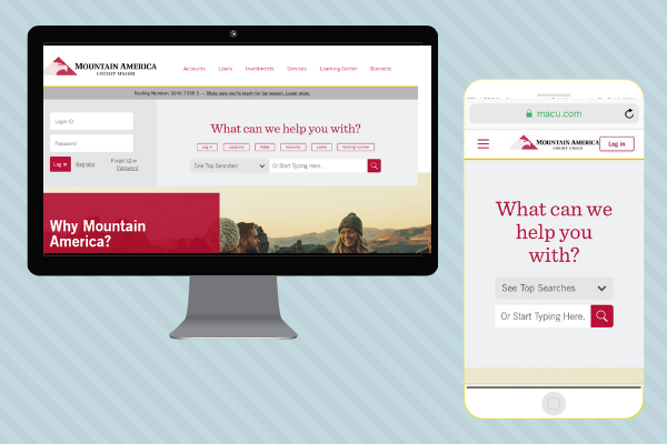 Site Study: Mountain America Credit Union
