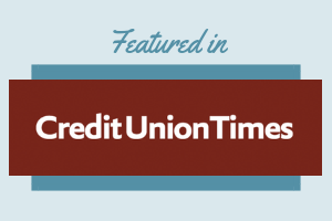 Guest post in Credit Union Times