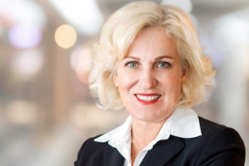 Headshot of Teresa Freeborn, CEO and President of Xceed and CUNA Board Member