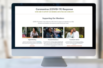 OnPoint COVID-19 page