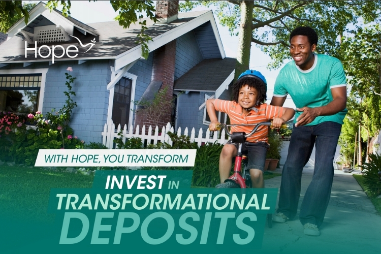 Wondering What To Do With All Your Deposits?